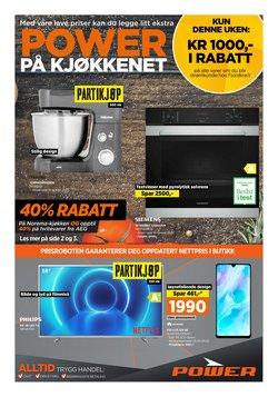 POWER-katalog i Trondheim ( Utløpt )