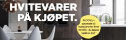 Tilbud fra POWER i Oslo-brosjyren