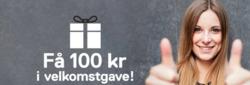 Tilbud fra Komplett.no i Oslo-brosjyren