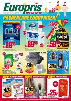 Europris-katalog ( Utløpt )