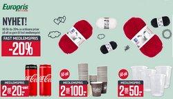 Europris-katalog ( 9 dager igjen)