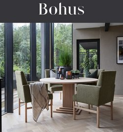 Tilbud fra Bohus i Bohus-brosjyren ( 10 dager igjen)