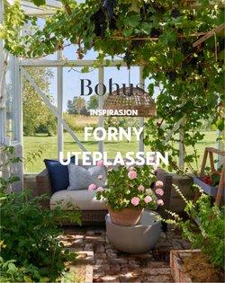 Tilbud fra Bohus i Bohus-brosjyren ( 8 dager igjen)