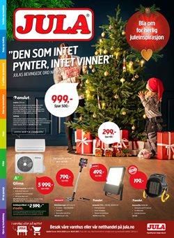 Jula-katalog i Trondheim ( Utløpt )