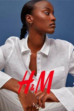 Tilbud fra årstid i H&M-brosjyren ( Mer enn 30 dager)