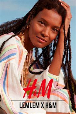 H&M-katalog ( 12 dager igjen)