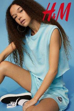 Tilbud fra Klær, sko og tilbehør i H&M-brosjyren ( 13 dager igjen)