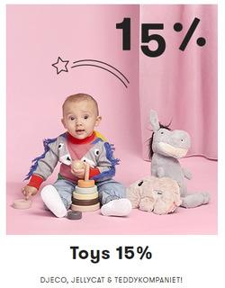Tilbud fra Babyshop i Oslo-brosjyren