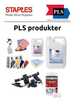 Tilbud fra Elektronikk og hvitevarer i Staples-brosjyren ( Mer enn 30 dager )