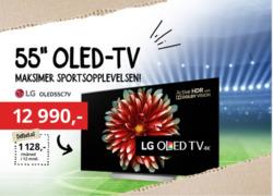Tilbud fra NetOnNet i Oslo-brosjyren