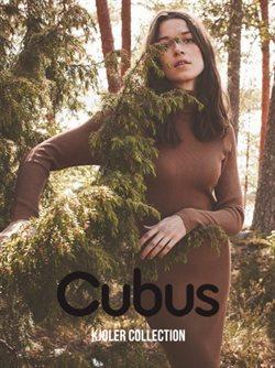 Tilbud fra Klær, sko og tilbehør i Cubus-brosjyren ( Mer enn 30 dager )
