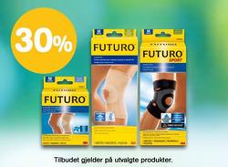 Tilbud fra Boots Apotek i Oslo-brosjyren