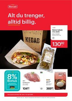 Storcash-katalog i Fredrikstad ( Utløpt )