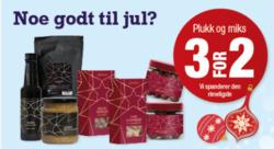 Tilbud fra Ditt apotek i Stavanger-brosjyren