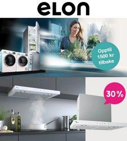 ELON-katalog ( 6 dager igjen)