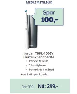 Tilbud fra Euronics i Larvik-brosjyren
