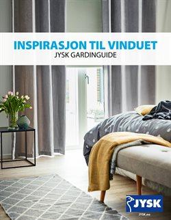 JYSK-katalog ( Utløper i morgen )