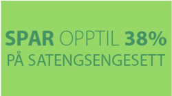 Tilbud fra JYSK i Sandnes-brosjyren
