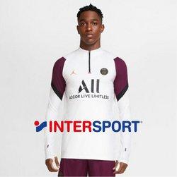 Intersport-katalog ( Mer enn 30 dager )