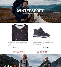 Intersport-katalog ( 6 dager igjen)