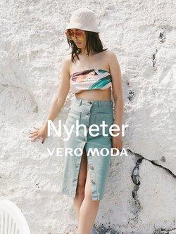 Tilbud fra Vero Moda i Vero Moda-brosjyren ( Mer enn 30 dager)