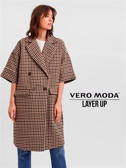 Tilbud fra Vero Moda i Vero Moda-brosjyren ( 18 dager igjen)
