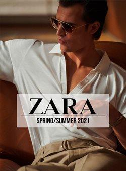 Tilbud fra ZARA i ZARA-brosjyren ( Mer enn 30 dager)
