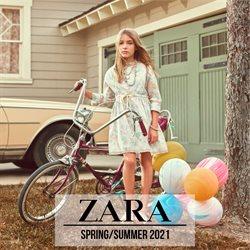 ZARA-katalog ( Mer enn 30 dager)