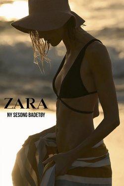ZARA-katalog ( 2 dager igjen)