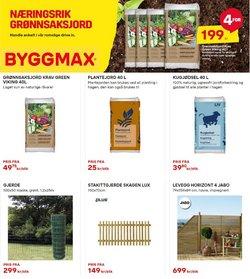 Byggmax-katalog ( Utløper i dag)