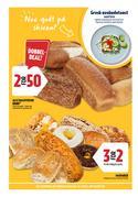 Tilbud fra Supermarkeder i Coop Prix-brosjyren ( 8 dager igjen )