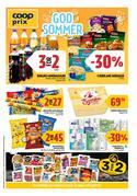 Tilbud fra Supermarkeder i Coop Prix-brosjyren ( Utløper i dag)