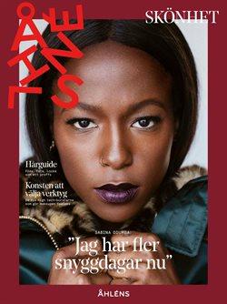 Tilbud fra Åhléns i Oslo-brosjyren