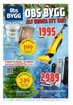 Obs Bygg-katalog i Drammen ( Utløpt )