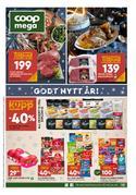 Coop Mega-katalog i Trondheim ( Utløpt )