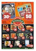 Tilbud fra Supermarkeder i Coop Mega-brosjyren ( 3 dager igjen )