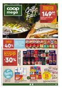 Tilbud fra Supermarkeder i Coop Mega-brosjyren ( 3 dager igjen)