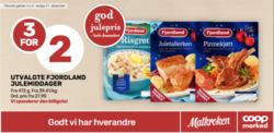 Tilbud fra Coop Marked i Hurdal-brosjyren