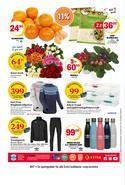 Tilbud fra Supermarkeder i Coop Extra-brosjyren ( Utløper i morgen )