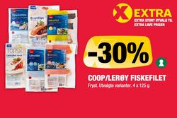 Tilbud fra Coop Extra i Oslo-brosjyren