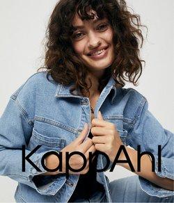 KappAhl-katalog ( Publisert i går )