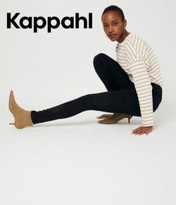 Tilbud fra KappAhl i KappAhl-brosjyren ( Mer enn 30 dager)