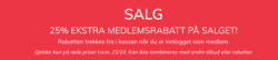 Tilbud fra KappAhl i Oslo-brosjyren