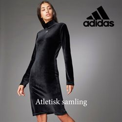 Adidas-katalog ( Mer enn 30 dager )