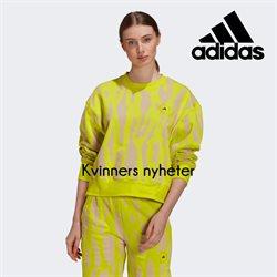 Adidas-katalog ( Utløper i dag )