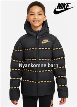 Nike-katalog ( 3 dager igjen )