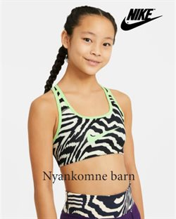 Nike-katalog ( Utløper i dag )
