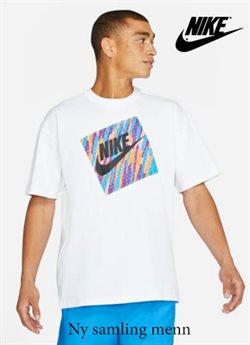 Nike-katalog ( 19 dager igjen )