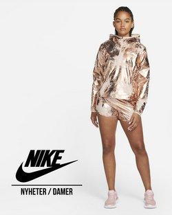 Nike-katalog ( Mer enn 30 dager)