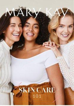 Tilbud fra Helse og skjønnhet i Mary Kay-brosjyren ( Mer enn 30 dager)